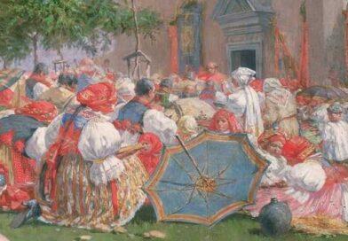 Úvaha o politickém a kulturním buranství