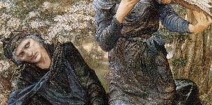 Edward Burna Jones